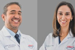 Meet our Prosthodontists: Dr. Carolina Cespedes and Dr. Carlos Sevilla