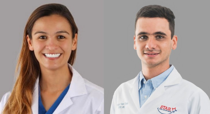 Meet Our Third Prosthodontist and General Dentist
